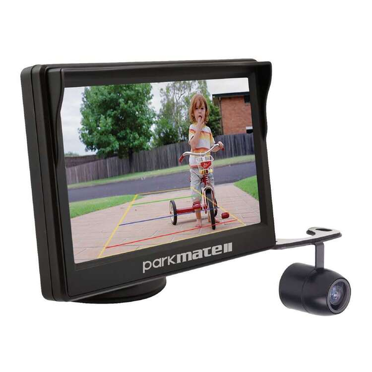 "Parkmate 5.0"" Monitor & Camera Pack"