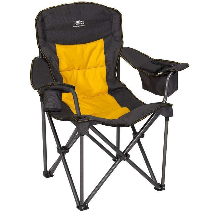Explore Planet Earth Monster Deluxe II Chair