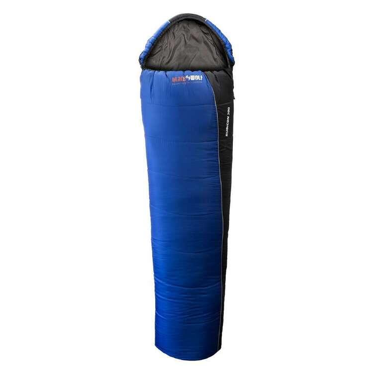 BlackWolf Rubicon 200 Sleeping Bag