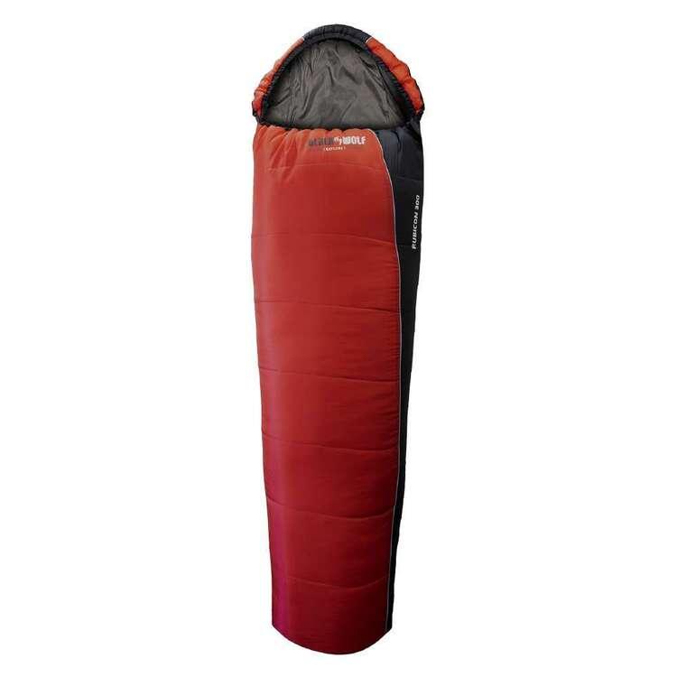 BlackWolf Rubicon 300 Sleeping Bag