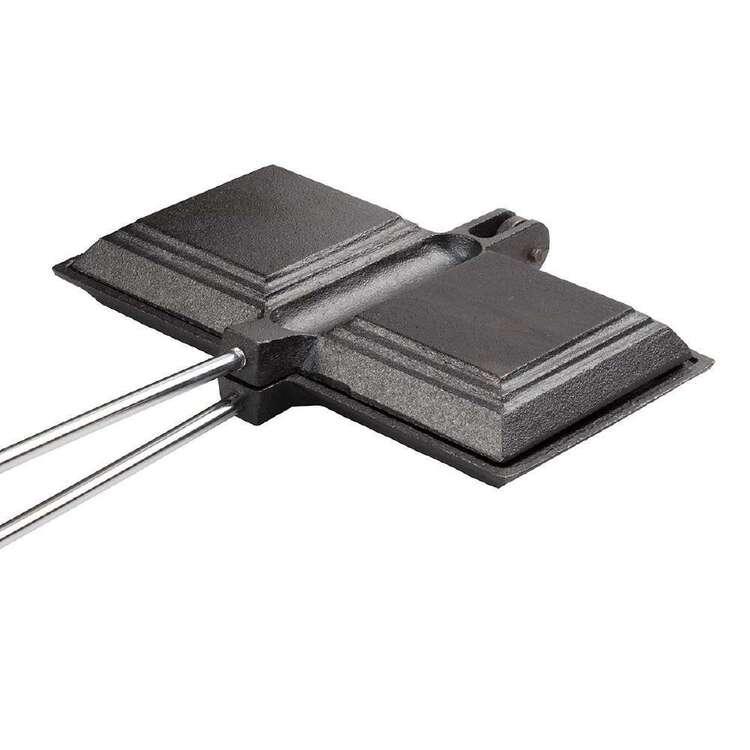 Charmate Double Jaffle Iron