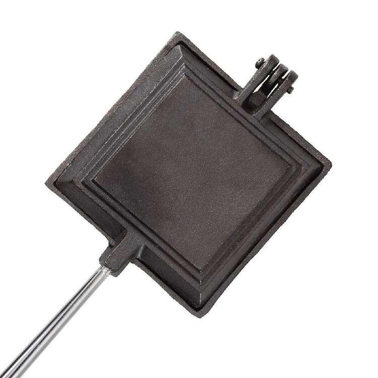 Charmate Large Single Jaffle Iron