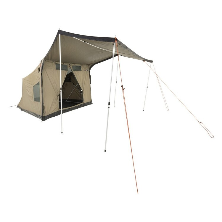 Oztent SV-5 Max Tent