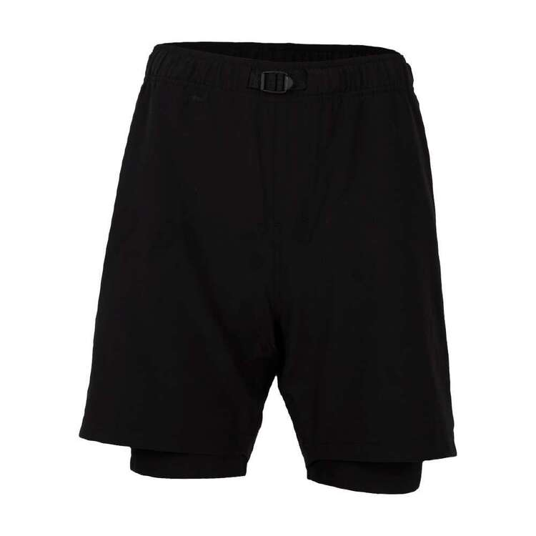 Fluid Kicker Shorts