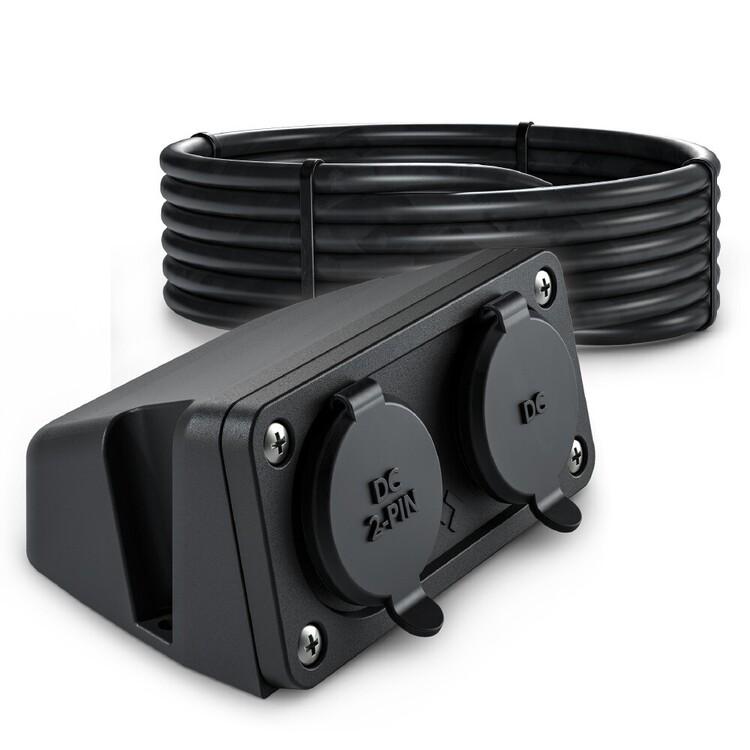 Dometic DC Hard Wiring Kit