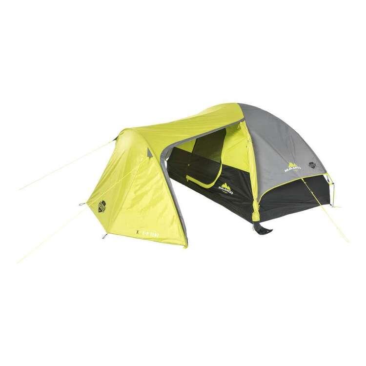 Oztent Malamoo Pitch Black 2P Tent