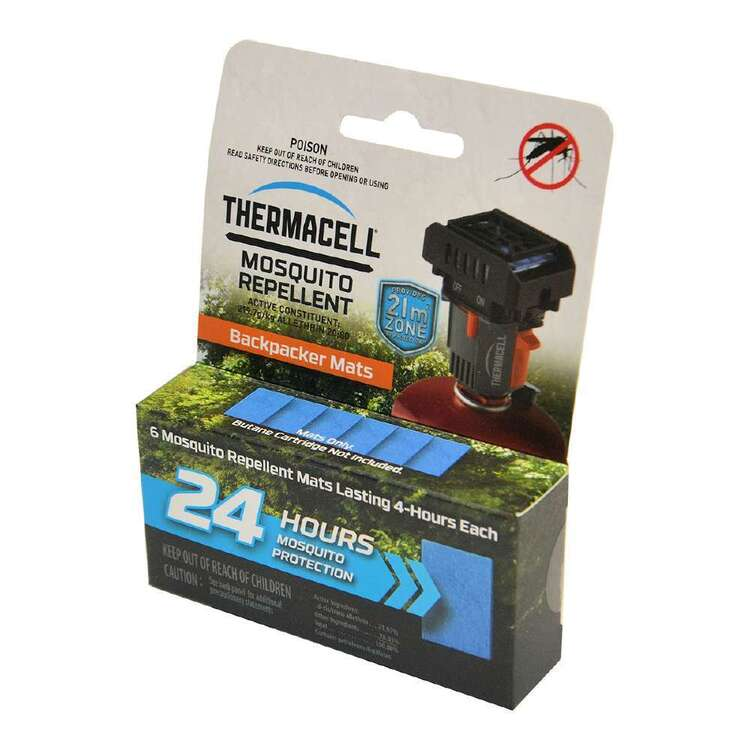 Thermacell 24 Hour Mat Refill
