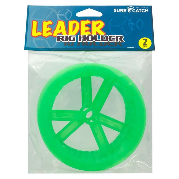 SureCatch Medium Leader Rig Holder