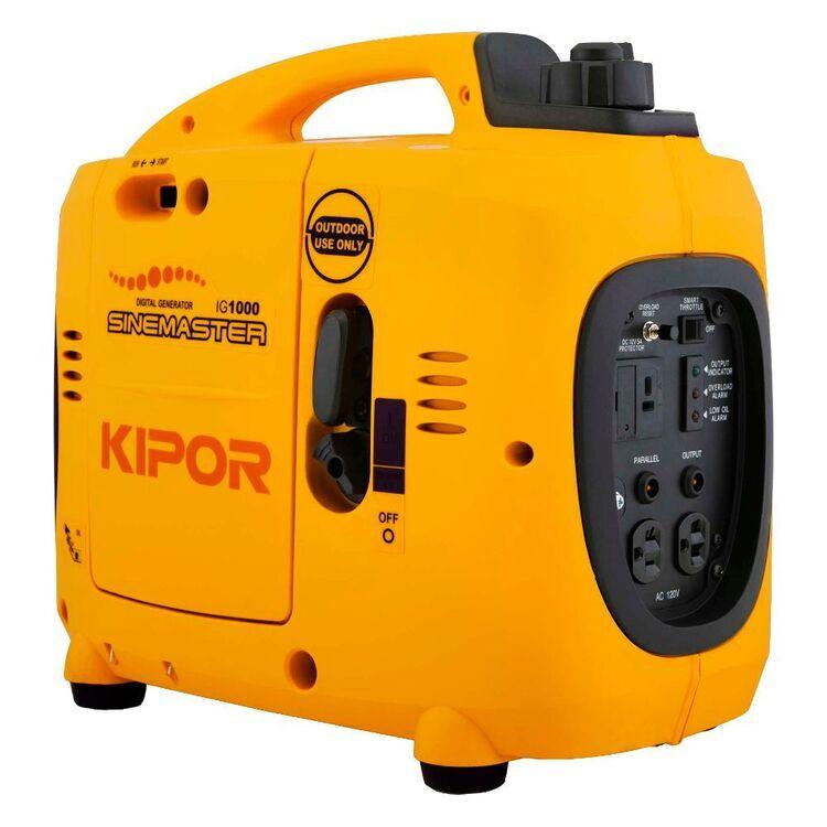 Kipor IG1000 Sinemaster Generator
