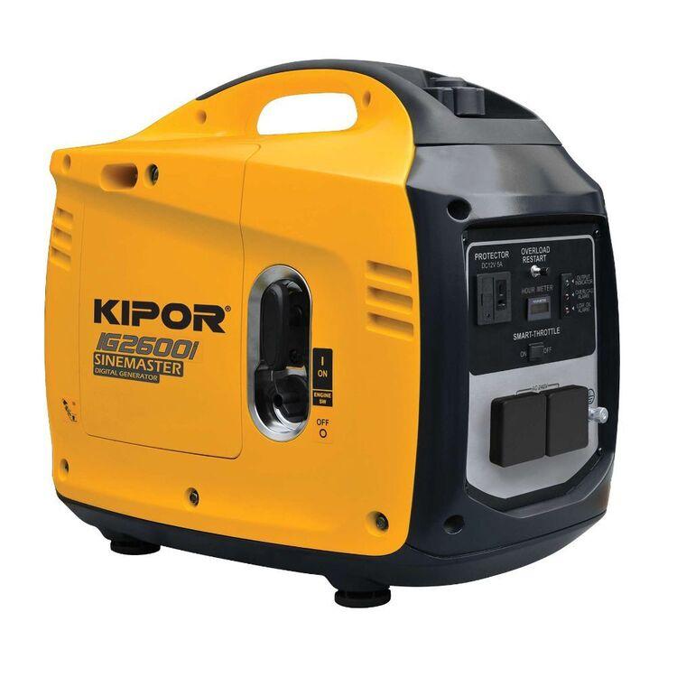 Kipor IG2600i Sinemaster Generator