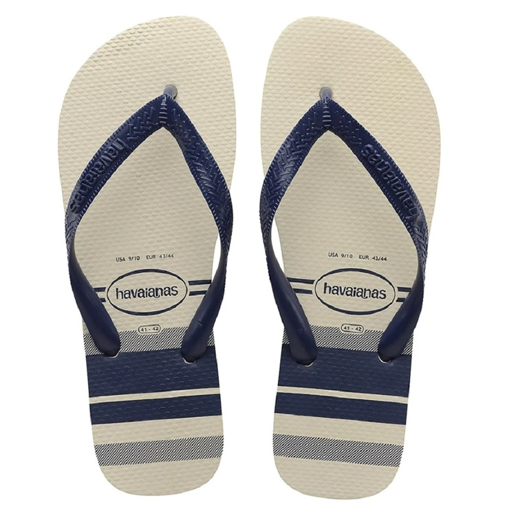 Havaianas Men's Top Basic Thongs
