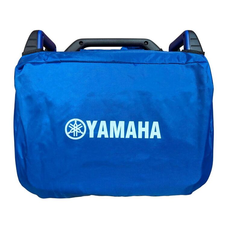 Yamaha EF2200iS Generator Cover Blue