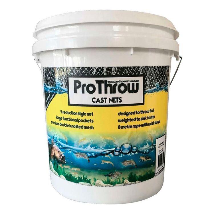 Prothrow 10' Bottom Pocket Cast Net