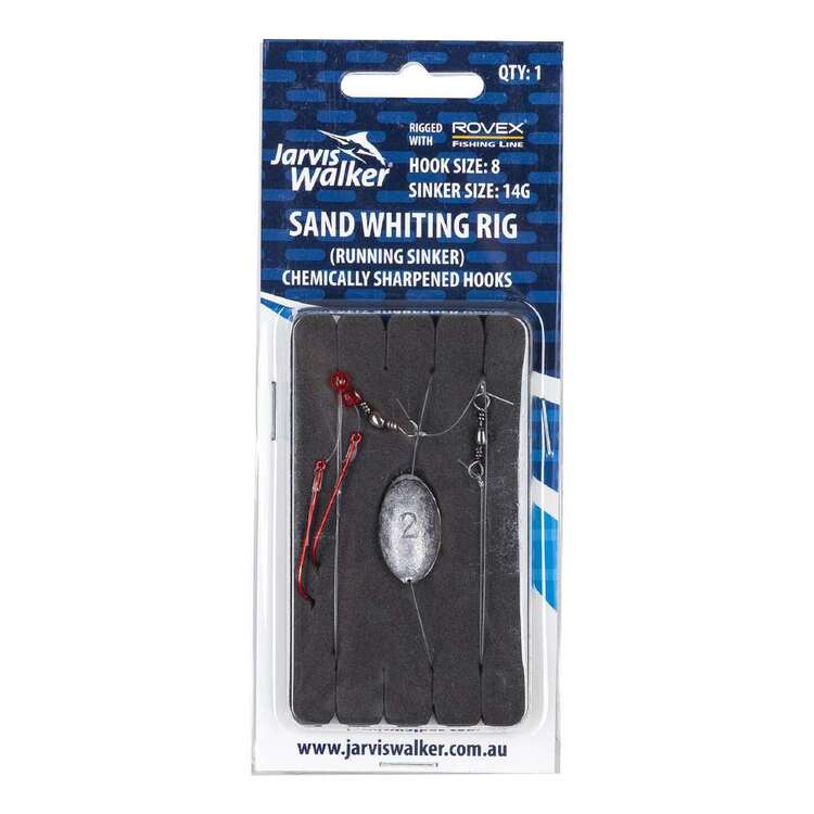 Jarvis Walker Sand Whiting Running Rig