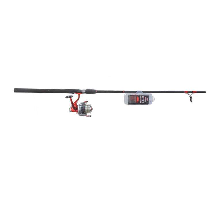Berkley Catch More Fish 8' 4-8kg Jetty Jouster Spinning Combo