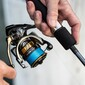 Daiwa Aggrest LT 7' 6-10kg 5000 Spin Combo Black 7 ft