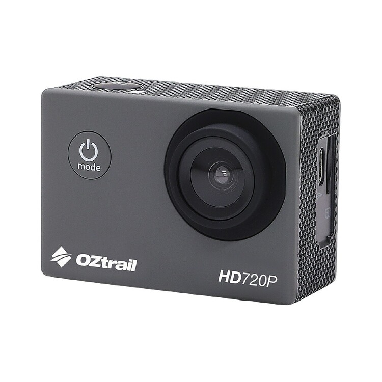 Oztrail 720mp Action Camera