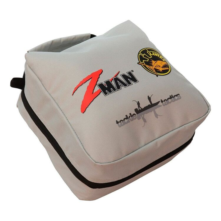 Z-Man Deluxe Small Binder