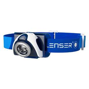 LED Lenser SEO7R Headlamp