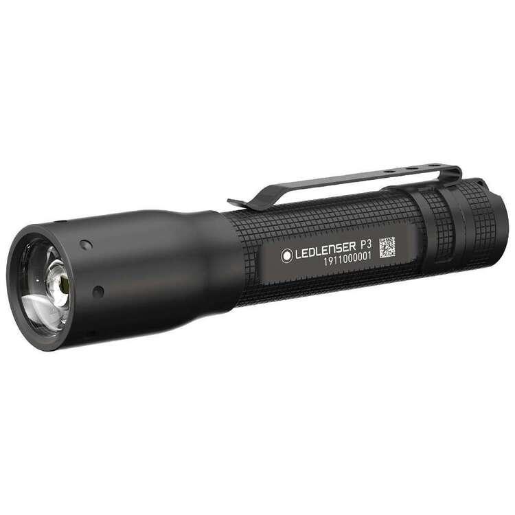 Led Lenser P3 Flashlight