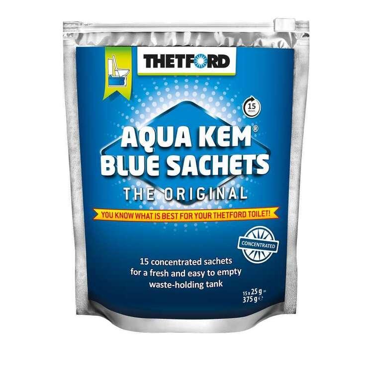 Thetford Aqua Kem Blue Concentrate Sachets