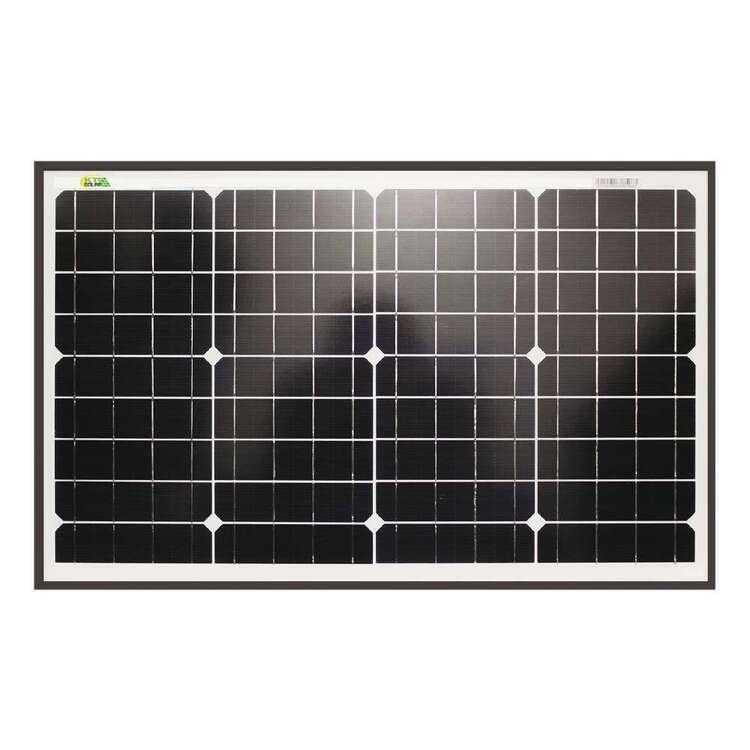 KT Cables 20 Watt Solar Panel