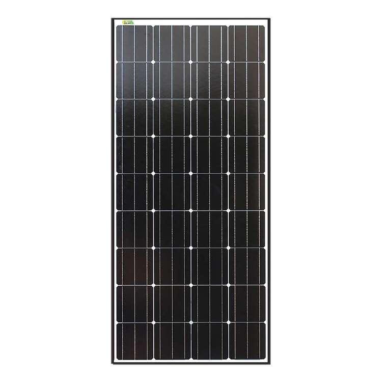 KT Cables 170 Watt Solar Panel