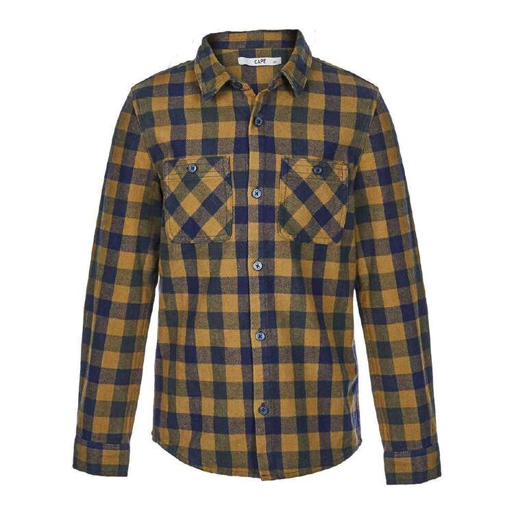 Cape Youth Cooper Shirt