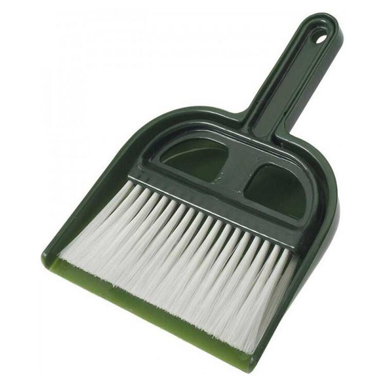 Elemental Tent Brush & Pan