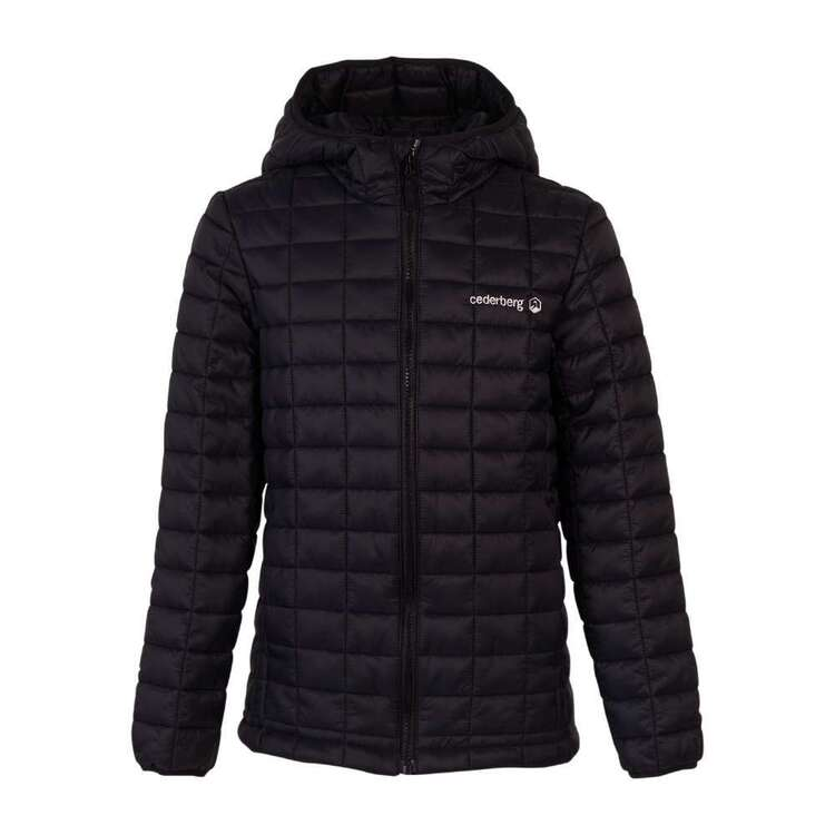 Cederberg Youth Recycled Baffle HD Jacket