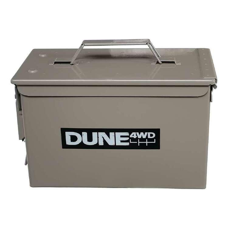 Dune 4WD Ammo Box