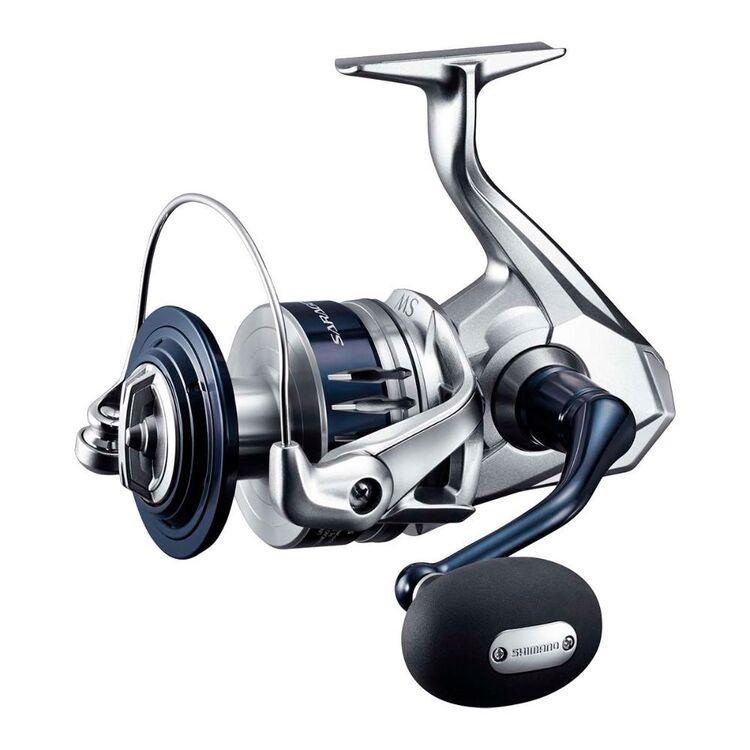 Shimano Saragosa SW A 6000 HG Spin Reel
