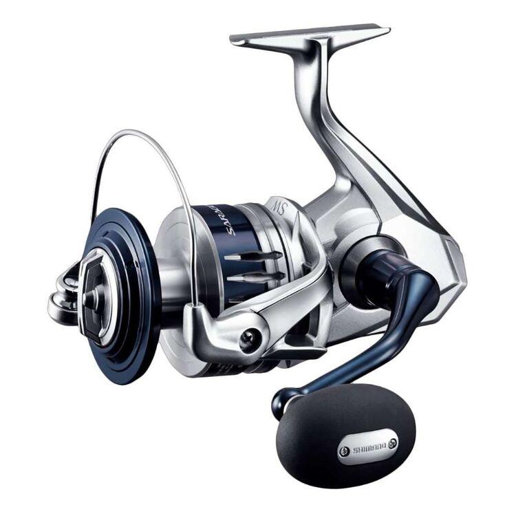 Shimano Saragosa SW A 14000 XG Spin Reel