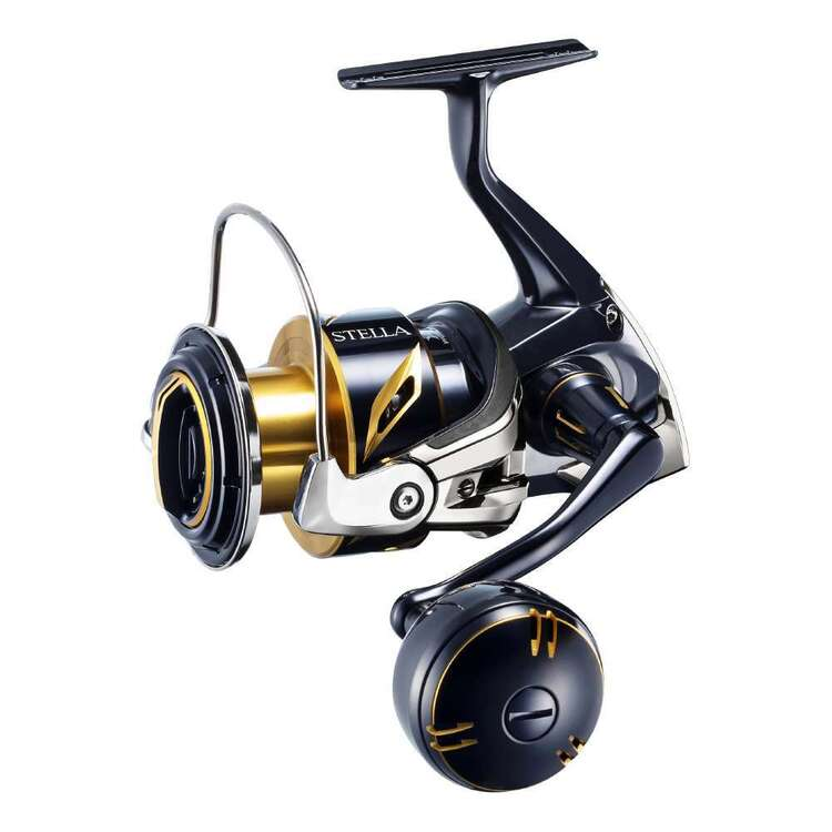 Shimano Stella SWC 6000 HG Spinning Reel