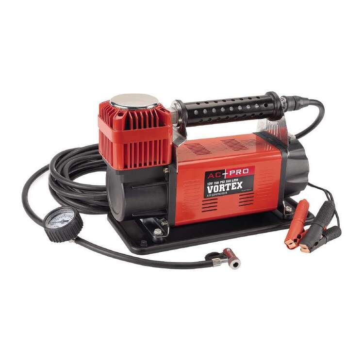 AC Pro Vortex 12V 150PSI Air Compressor
