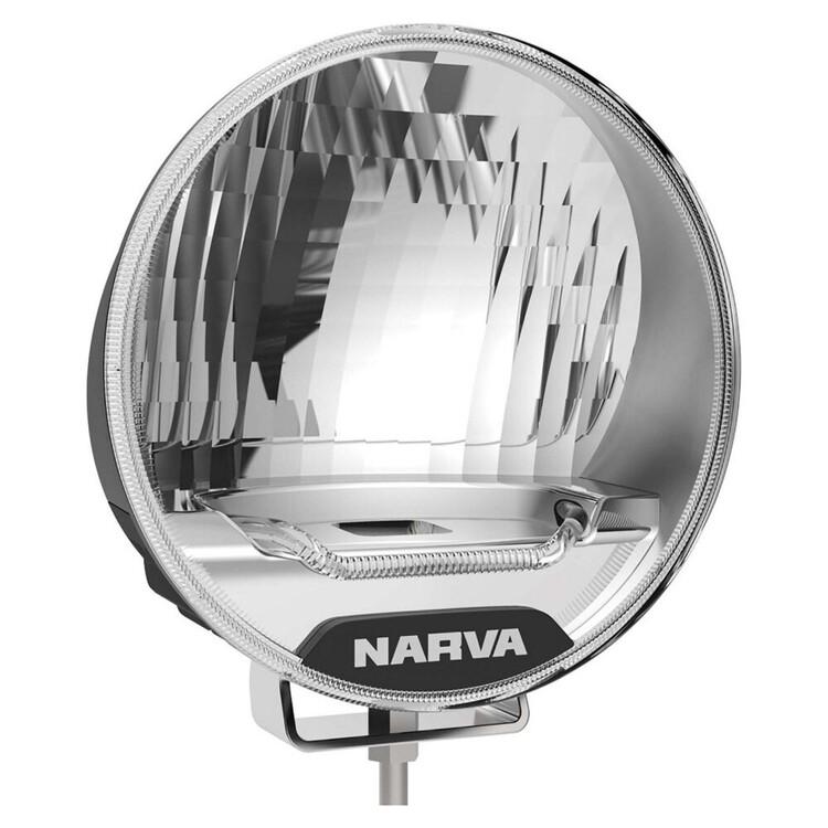 Narva 12V Explora 175 Driving Light Kit Twin Pack