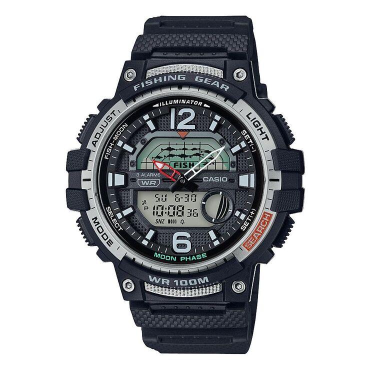Casio Fish Gear Watch
