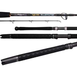 Ugly Stik Bluewater 601H 8-15kg 20-100g Spinning Rod
