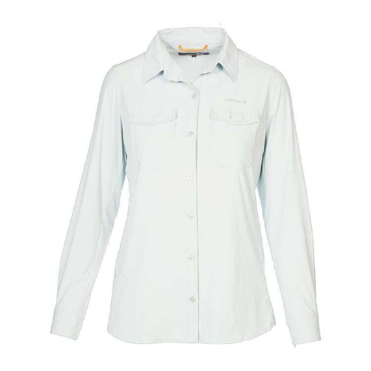 Cederberg Women's Anti Insect Explorer Shirt