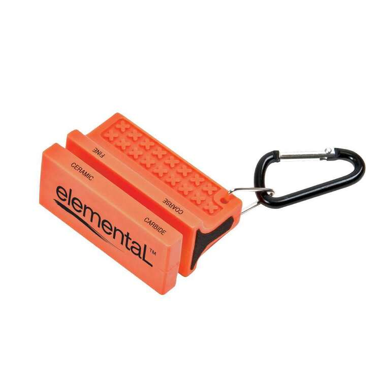 Elemental Knife Sharpener