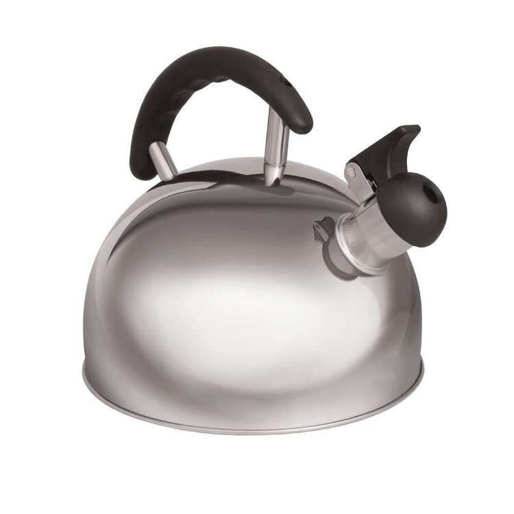 Campfire Stainless Steel 3L Whistling Kettle