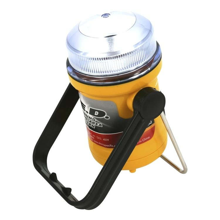 Dorcy 4AA Mini Focusing Lantern