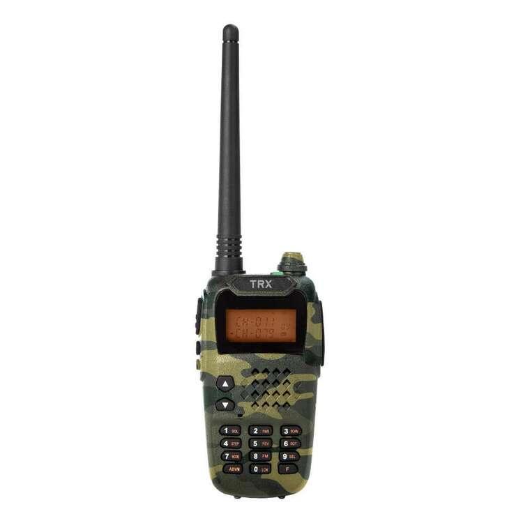 TRX UHF 5 Watt CB Radio