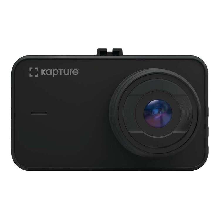 "Kapture KPT-510 3"" Dash Cam"