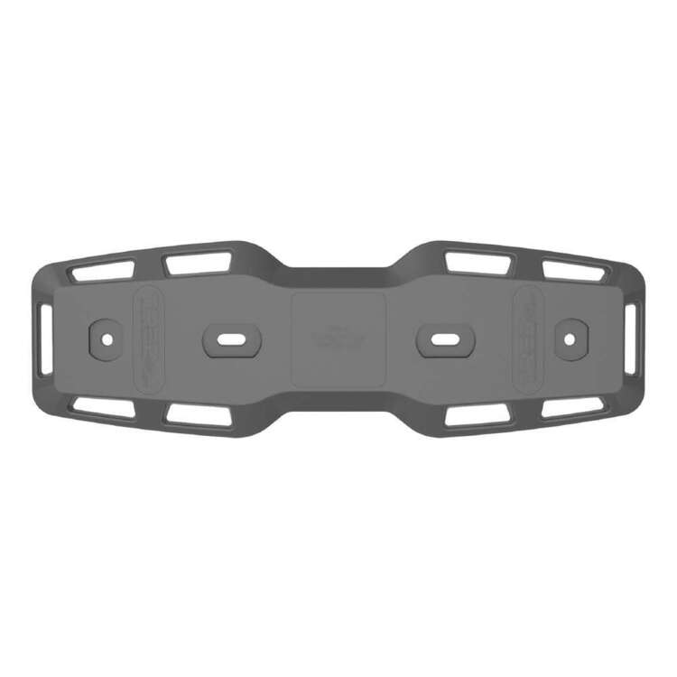 TRED Mounting Base Plate Black