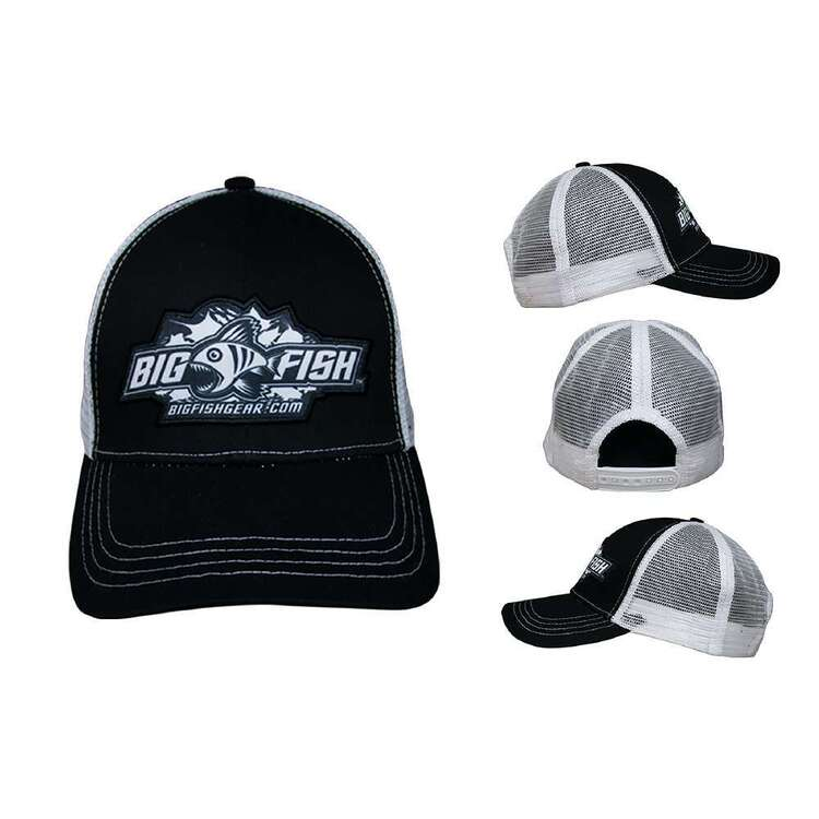 Bigfish Icon Trucker Cap