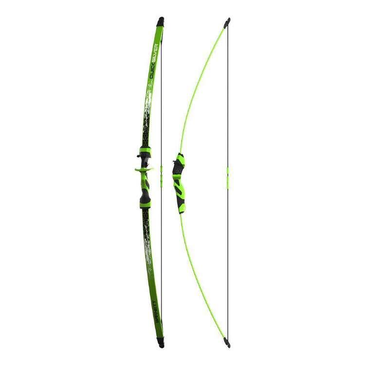 Wildhawk Quicksilver Recurve Archery Set