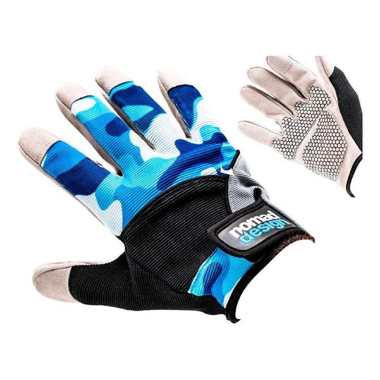 Nomad Casting Gloves