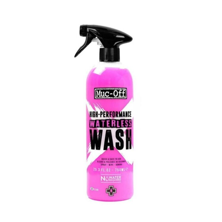 Muc-Off 750 ml Waterless Wash