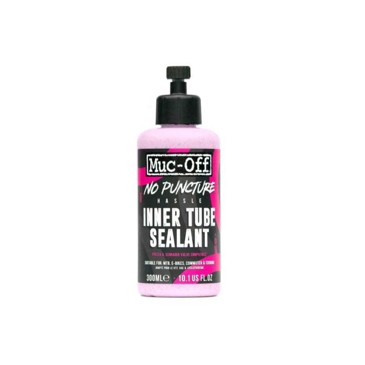 Muc-Off 300 ml No Puncture Hassle Inner Tube Sealant